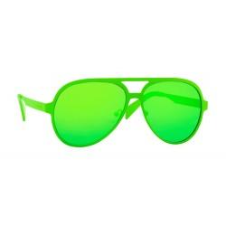 Italia Independent I-METAL 0021 - 0021.033.000 Verde Multicolore