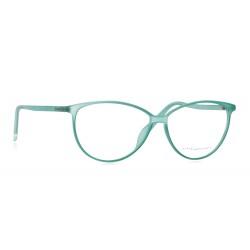 Italia Independent I-PLASTIK 5570 - 5570.036.000 Verde Multicolore