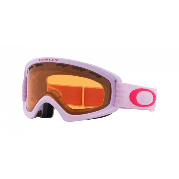 Oakley Goggles OO 7114 O Frame 2.0 Pro Xs 711407 Lavender Red