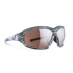 Adidas EVIL EYE EVO PRO L Grey Trasparent Shiny-LST 0AD09756500000L