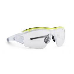 Adidas EVIL EYE HALFRIM PRO XS Crystal Matt/Glow 0AD0775110000XS
