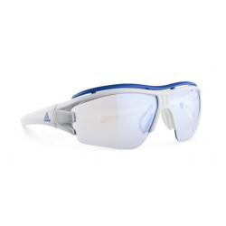 Adidas EVIL EYE HALFRIM PRO XS White Shiny-Vario Blue 0AD0775150000XS
