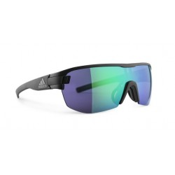 Adidas ZONYK AERO MIDCUT BA S Black Matt-Green 0AD12759100000S