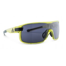 Adidas ZONYK S Yellow Trasparent-Grey 0AD040060540000