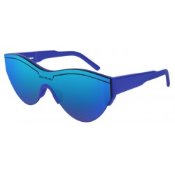 Balenciaga BB0004S - 004 Blu