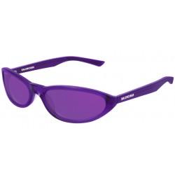 Balenciaga BB0007S - 009 Viola