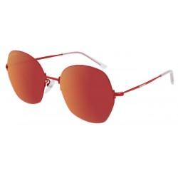 Balenciaga BB0014S - 003 Rosso