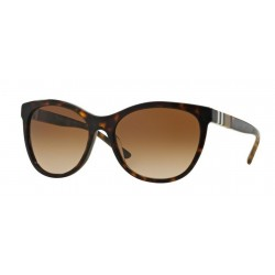 Burberry BE 4199 - 300213 Avana Oscura