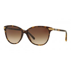 Burberry BE 4216 - 300213 Avana Oscura