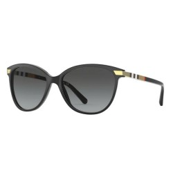 Burberry BE 4216 - 3001T3 Nero