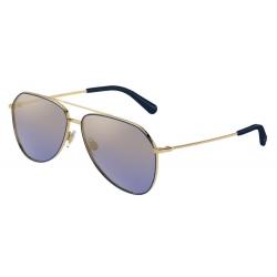 Dolce & Gabbana DG 2244 - 133733 Oro / Blu