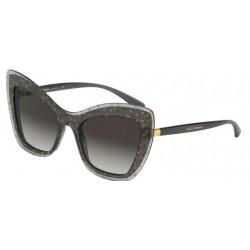 Dolce & Gabbana DG 4364 - 32138G Grigio Dg Oro