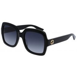 Gucci GG0036S 001 Nero