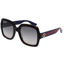 Gucci GG0036S 004 Avana Blu