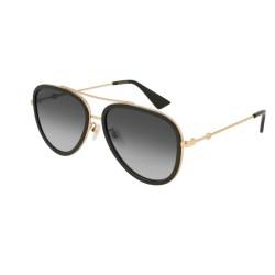 Gucci GG0062S 007 Oro