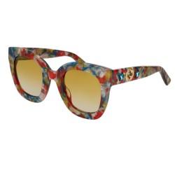 Gucci GG0208S 006 Multicolore