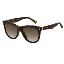 Marc Jacobs 118-S ZY1 HA Havana Scuro
