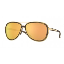 Oakley OO 4129 SPLIT TIME 412914 BROWN TORTOISE/GOLD