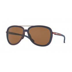 Oakley OO 4129 Split Time 412913 Poseidon