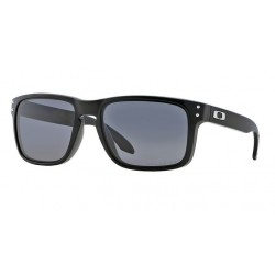 Oakley Holbrook OO 9102 02 Polarizzato Polished