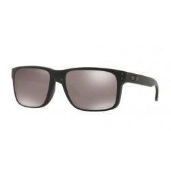 Oakley Holbrook OO 9102 D6 Matte Black Polarizzato