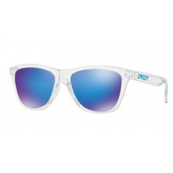 Oakley Frogskins A OO 9245 924541 Polished Clear