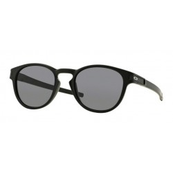 Oakley Latch OO 9265 01 Matte Black