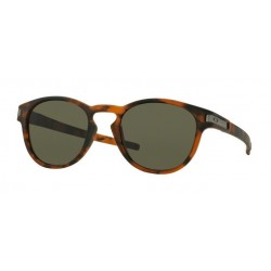 Oakley Latch OO 9265 02 Matte Brown Tortoise