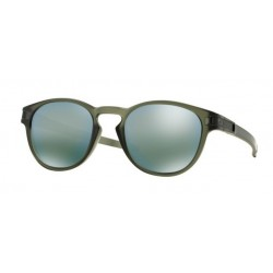 Oakley Latch OO 9265 05 Matte Ink Olives
