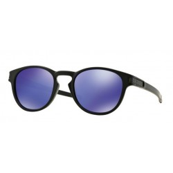 Oakley Latch OO 9265 06 Matte Black