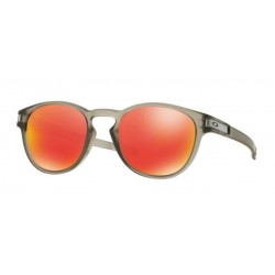 Oakley Latch OO 9265 15 Matte Gray Ink