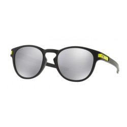 Oakley Latch OO 9265 926521 Nero Opaco