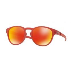 Oakley OO 9265 LATCH 926525 IR RED