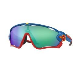 Oakley OO 9290 JAWBREAKER 929042 SAPPHIRE BLUE