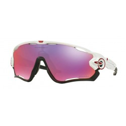 Oakley OO 9290 JAWBREAKER 929005 POLISHED WHITE