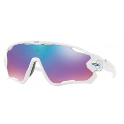 Oakley OO 9290 JAWBREAKER 929021 POLISHED WHITE