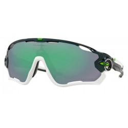 Oakley OO 9290 JAWBREAKER 929036 METALLIC GREEN