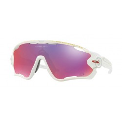 Oakley OO 9290 Jawbreaker 929027 Matte White