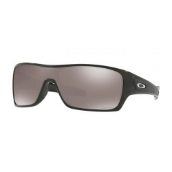 Oakley OO 9307 TURBINE ROTOR 930715 POLISHED BLACK