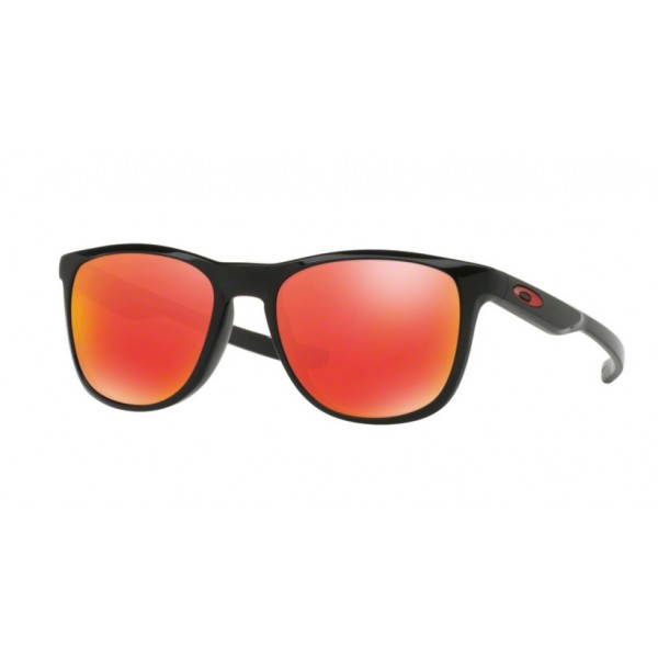 Oakley Trillbe X OO 9340 02 Polished Black