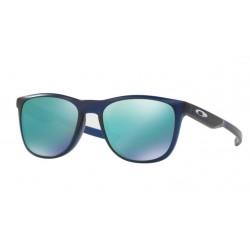 Oakley Trillbe X OO 9340 04 Matte Translucent Blue II