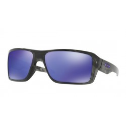 Oakley Double Edge OO 9380 938004 Matte Black Tortoise