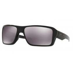 Oakley Double Edge OO 9380 15 Polished Black
