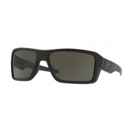 Oakley Double Edge OO 9380 938001 Matte Black