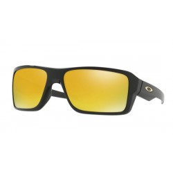 Oakley Double Edge OO 9380 938002 Polished Black