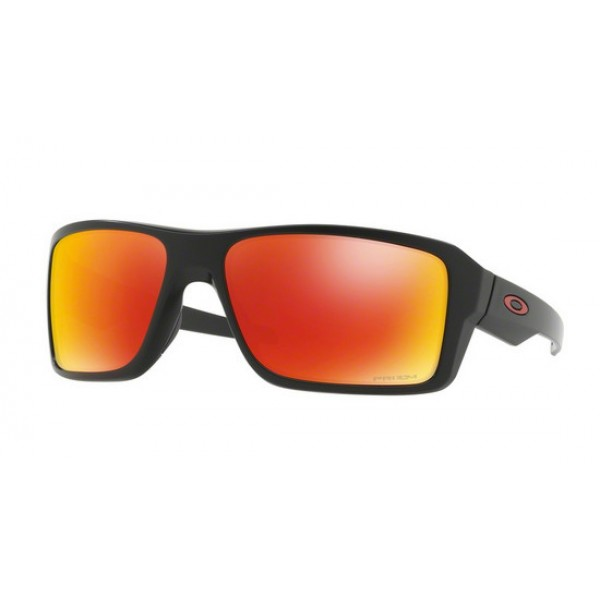 Oakley Double Edge OO 9380 938005 Matte Black Polarized