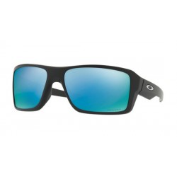 Oakley Double Edge OO 9380 938013 Matte Black Polarized
