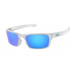 Oakley OO 9408 SLIVER STEALTH 940804 MATTE CLEAR