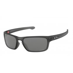 Oakley OO 9408 SLIVER STEALTH 940803 GREY SMOKE