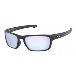 Oakley OO 9408 SLIVER STEALTH 940807 MATTE BLACK